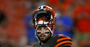 Baker Mayfield Slams Rex Ryan for Calling Him 'Overrated as Hell'