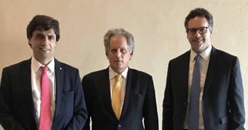 """El FMI advierte a Argentina que la ayuda de 5.400 millones """"deberá esperar"""""""