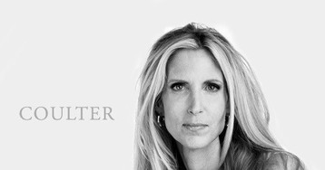 Ann Coulter: The Transcript We Really Want to See