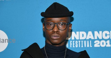 'Moonlight' Star Ashton Sanders in Talks to Join Cast of 'Jesus Was My Homeboy'