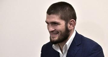 Менеджер Нурмагомедова рассказал, когда состоится следующий бой Хабиба
