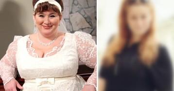 Избавилась от лишнего. Звезда «Ворониных» развелась и похудела на 22 кг