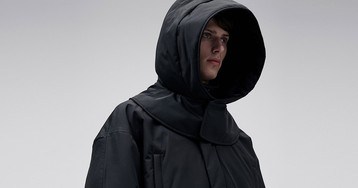 How Templa's Award-Winning Outerwear Won Over Raf Simons
