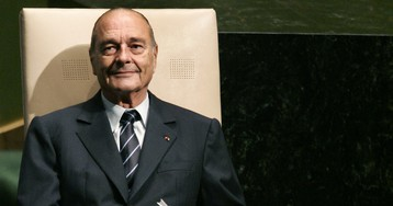 Jacques Chirac's Lessons for the United Nations