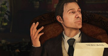 Sherlock Holmes Developers Accuse Publisher Of Delisting Their Games, Not Returning The Code