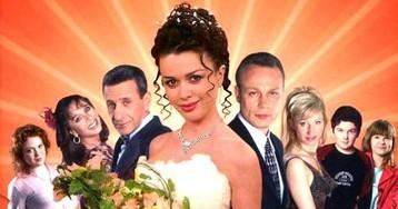 15 лет «Моей прекрасной няне»: что стало с актерами сериала