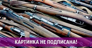 Картинка с оружием стала причиной обвинения смоленского депутата в экстремизме