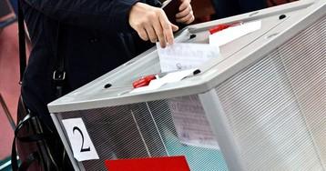 Итоги выборов-2019. Гордумы. Иркутск
