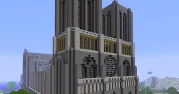 Como usar o jogo digital Minecraft para aprender história