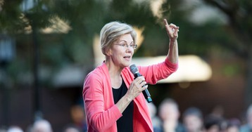 Elizabeth Warren Has a Plan to Educate Our Tech-Illiterate Congress