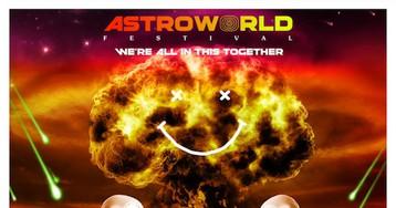 Travis Scott Announces Second Annual ASTROWORLD Festival