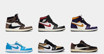 Pay Homage to an Icon With These High, Mid & Low Air Jordan 1 Colorways