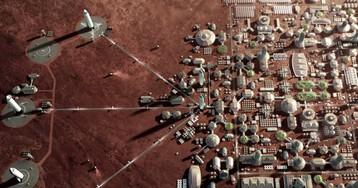 Марс прокормит миллион поселенцев. Учёные разработали стратегию для марсианской колонии на первые 100 лет