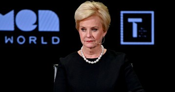 Cindy McCain: Trump's GOP 'Not the Party My Husband and I Belonged To'