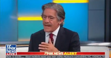 Geraldo on the whistleblower: I'd like to kick that rotten little snitch's ass