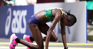 40 mujeres sobreviven al maratón más duro de la historia