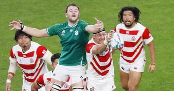 Japón agita su Mundial con otra hazaña ante Irlanda