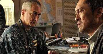 Guillermo del Toro's 'Nightmare Alley' Adds David Strathairn to its A-List Cast