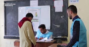 В день выборов в Афганистане ранены десятки людей