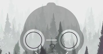 [Из песочницы] Атомный квест в Битцевском парке