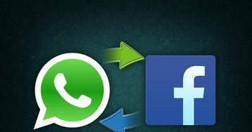 Bloomberg: Facebook и Whatsapp предоставят полиции Великобритании доступ к зашифрованной переписке пользователей
