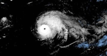 Hurricane Lorenzo Sets Record as Strongest Storm Observed So Far North and East in Atlantic