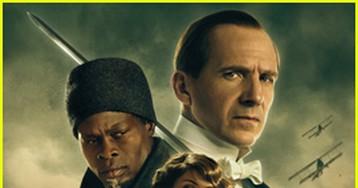 Ralph Fiennes Stars in 'Kingsman' Prequel 'The King's Man' Trailer - Watch Now!