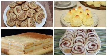 5 быстрых десертов, которые можно приготовить, когда гости на пороге