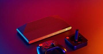 Atari: Antstream Arcade to bring thousands of retro games to Atari VCS console