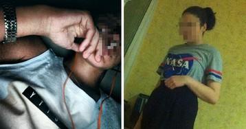 Питерский школьник поджег 14-летнюю подругу на вписке и получил 2,5 года