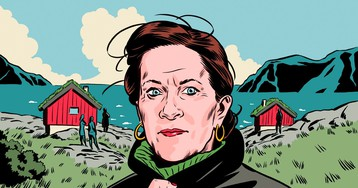 The Norwegian Novel That Divided a Family and Captivated a Country