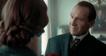 A New King's Man Trailer Asks 'What If Downton Abbey Had Super Spies?'