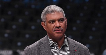 Knicks President Steve Mills Claims Several 'Max-Type' Players Were Interested in Joining, Fans Aren't Buying It