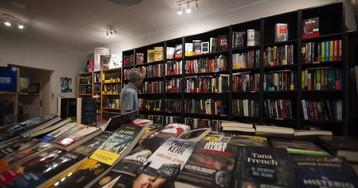 Cierra SomNegra, única librería especializada en negrocriminal de Barcelona