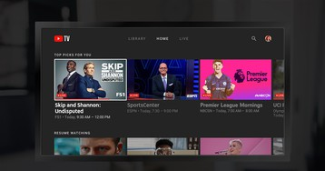 YouTube TV finally available on Amazon Fire TV streaming devices