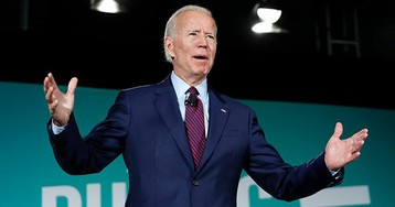 Poll: Plurality believes Biden pressured Ukraine government not to investigate his son's business dealings