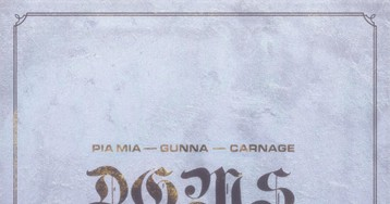 """Premiere: Pia Mia Connects With Gunna and Carnage for New Collab """"Don't Get Me Started"""""""