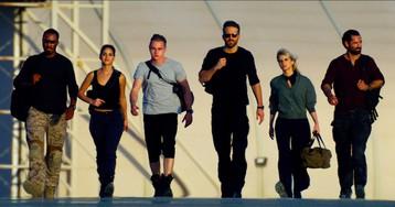 Netflix Goes Full Michael Bay With '6 Underground' Trailer Starring Ryan Reynolds