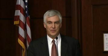 Fred Fleitz: 'Whistleblower' Checked Firsthand Evidence Boxes, 'Confirms' He 'Is a Liar'