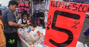 México cambia el etiquetado de los alimentos procesados para atajar la obesidad