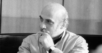 Умер композитор Гия Канчели