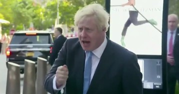 Has BoJo found his Brexit deal?