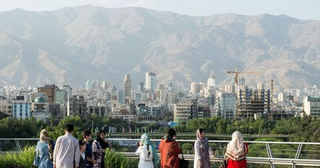 Victory for Iran's Women as Breakthrough Citizenship Law Passed