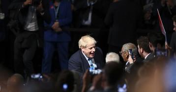 Boris Johnson Demands EU Back Down or FaceNo-Deal Brexit