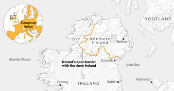 Will Johnson's Irish Border Plans End Brexit Impasse?: QuickTake