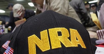 San Francisco backs down to the NRA… for now