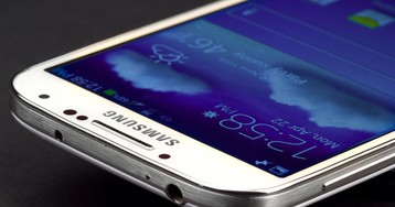 Samsung owes Galaxy S4 owners $10 for cheating on benchmarks