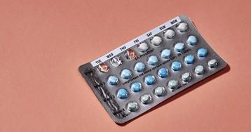 Birth Control Pills Might Be Making Teens Depressed
