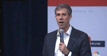 Beto O'Rourke regrets nothing about gun safety stance, vows to follow activists' lead on policy