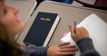 WATCH: Students Plan to Celebrate Bring Your Bible to School Day